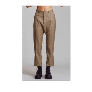 R13 Drop Trouser